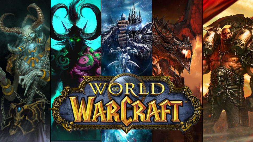 Петиция о World of Warcraft, Марк Керн и классические серверы