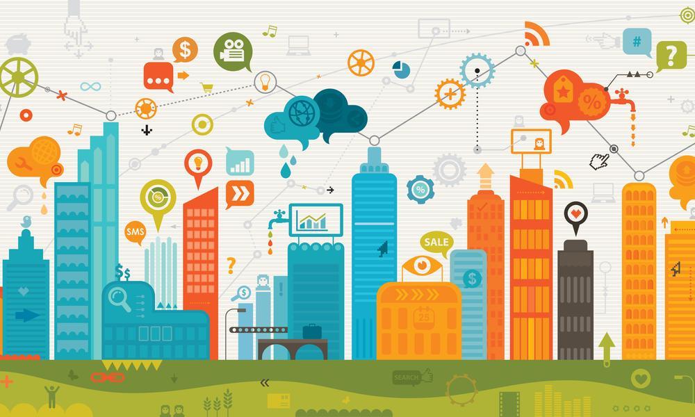 План развития Интернета вещей на ближайшие 5 лет по версии Business Insider Intelligence