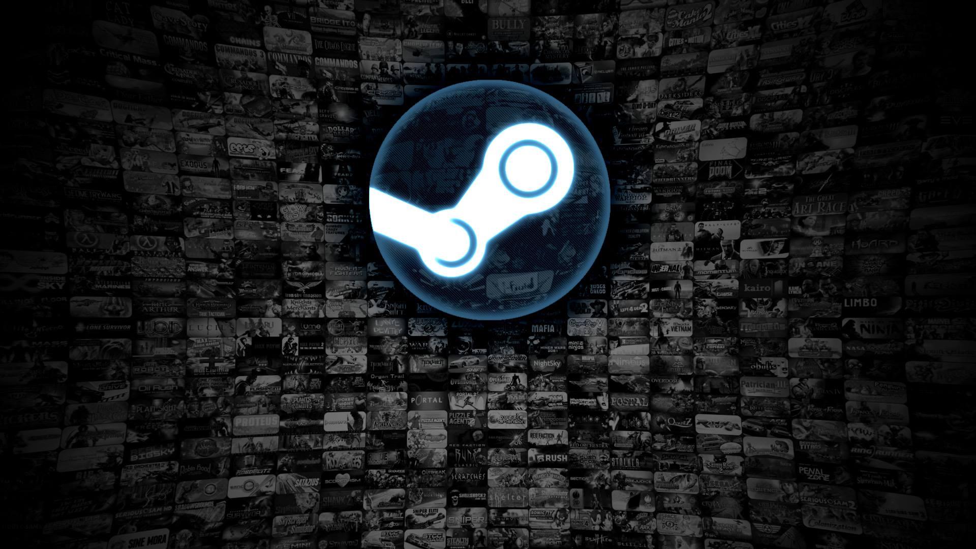 Платформа Steam тішить геймерів святковими знижками