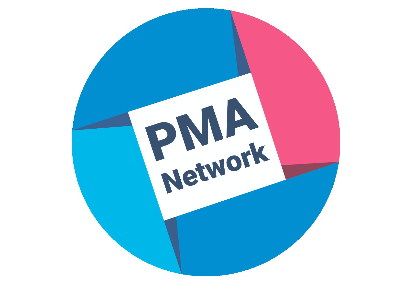 PMA Network – партнер RACE 2015