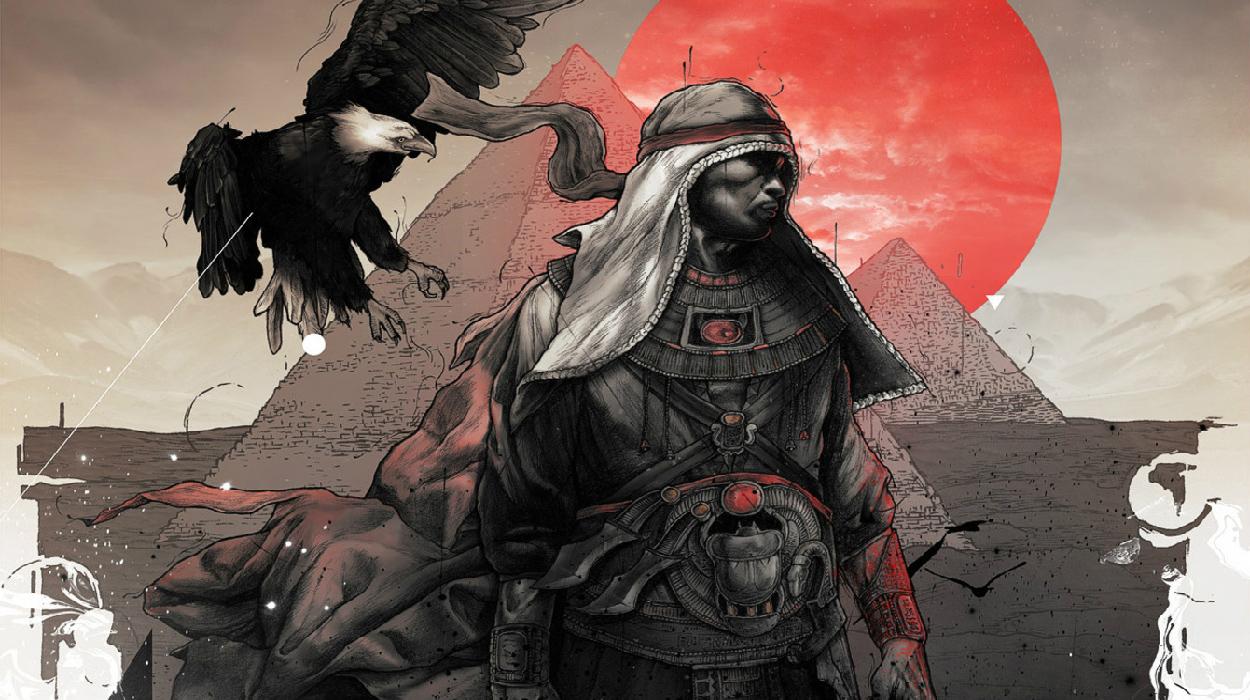 Следующий Assassin's Creed отправится в Египет