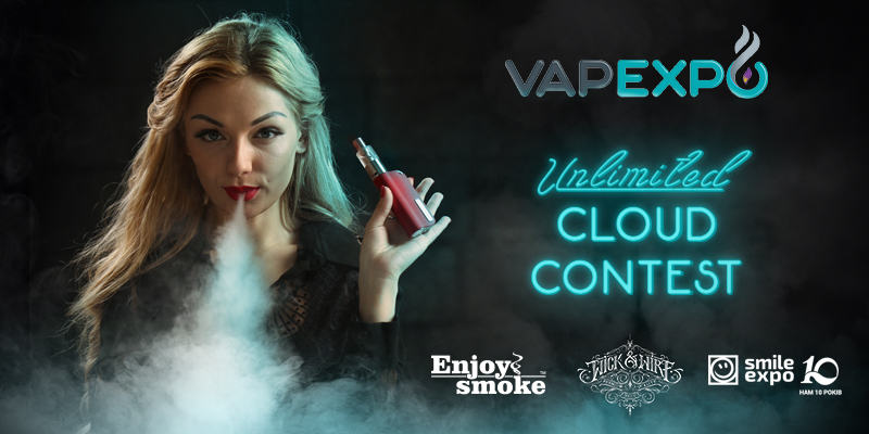 UNLIMITED Cloud Contest Winner to Receive Vapor Shark DNA200