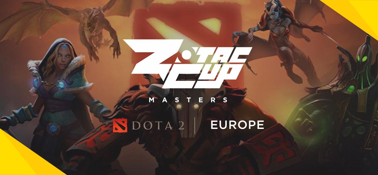 Победители ярчайших eSports-турниров прошлой недели по Dota 2