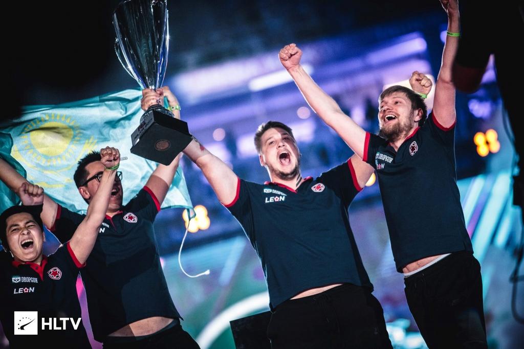 Почему победа Gambit Esports на PGL Major Krakow 2017 так важна?