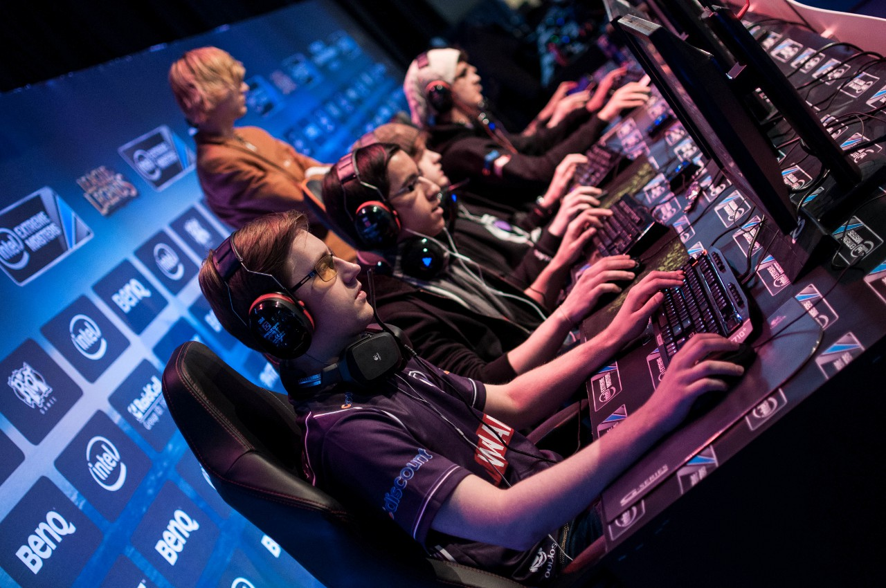 Why IT leaders should turn their attention to eSports