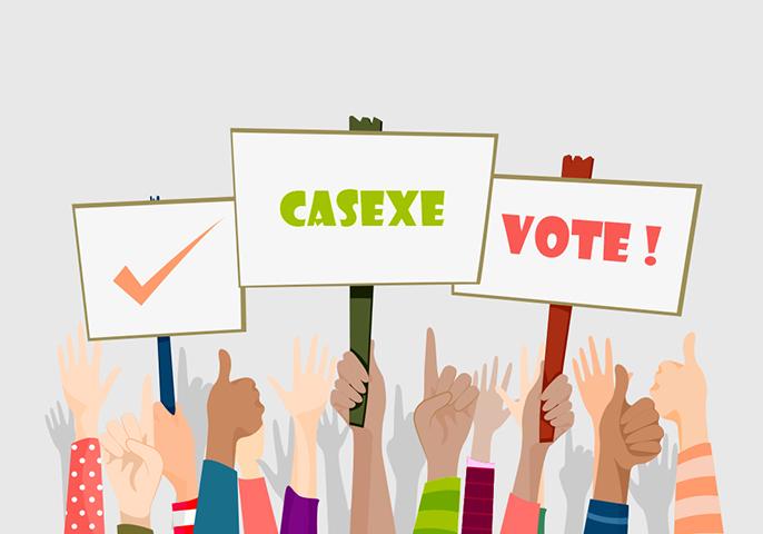 Поддержите CASEXE в онлайн-голосовании The CEEG Awards 2016 на получение премии