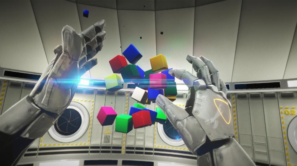 Подводные камни виртуальных миров