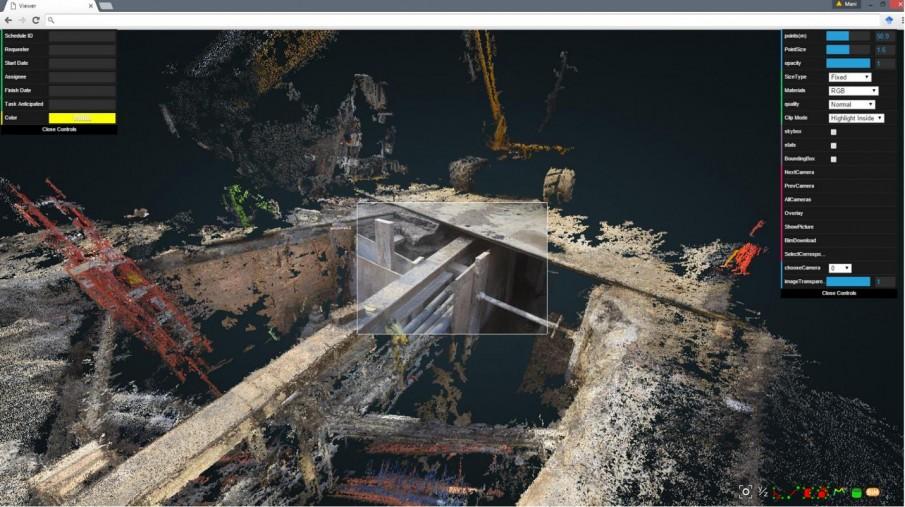 Подземелья умного города: в Чикаго создали 3D-карту подземных коммуникаций