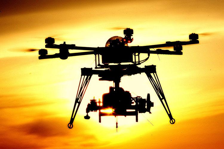 Полезные советы для желающих купить дрон