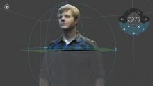 Полномасштабное цветное 3D-сканирование и печать стали возможны благодаря интегрированному в Kinect приложению 3D Builder от компании Microsoft