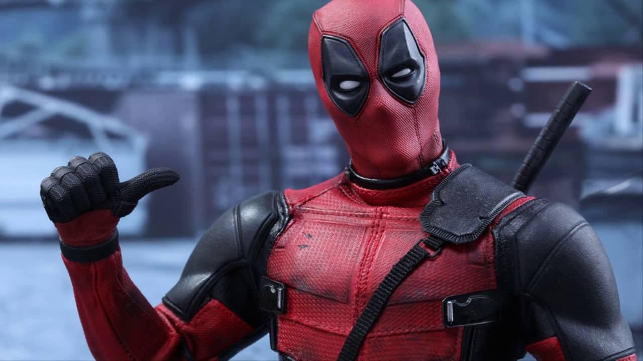 Will Deadpool get the Golden Globe award?