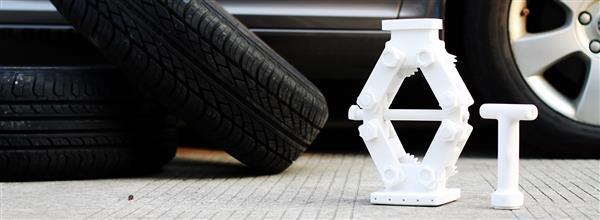 Polymaker HQ выпускает лучший поликарбонатный материал для 3D-печати