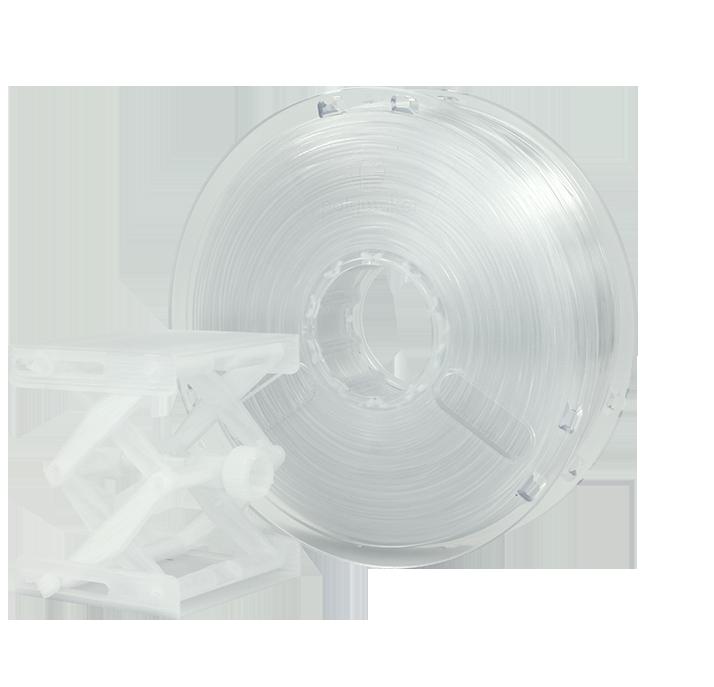 Polymaker и Covestro: новые нити для 3D-принтинга, в основе которых поликарбонат