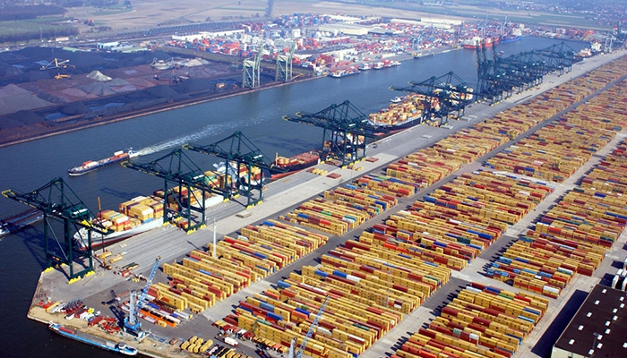 The Port of Antwerp implements blockchain