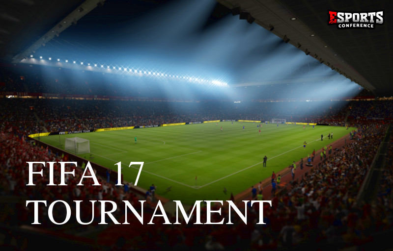 Портал «Чемпионат» проведет турнир по FIFA 17