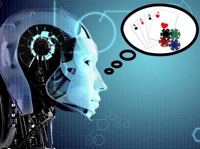 Портал PokerStars ищет ИИ-программистов для покерных проектов