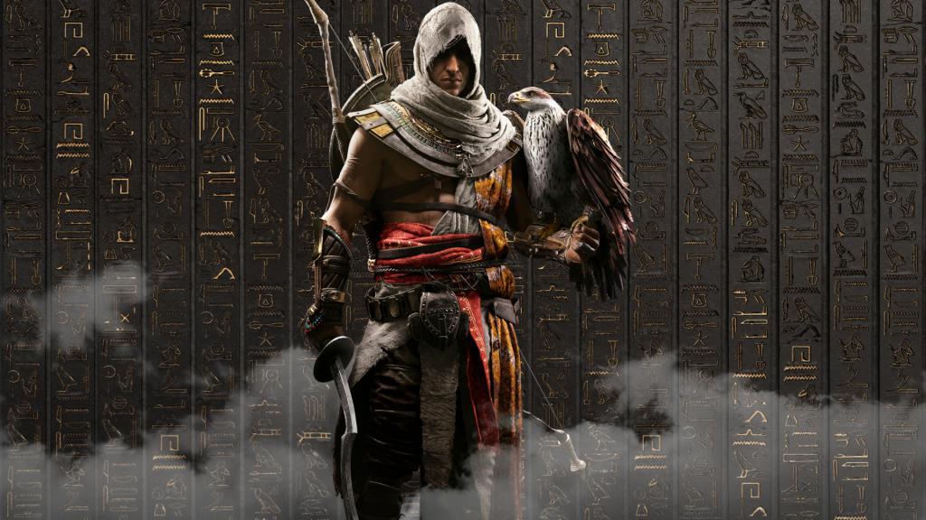 Послерелизные апдейты для Assassin's Creed: Origins, которые обещают в Ubisoft