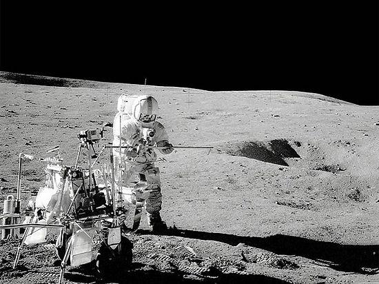 Постройка лунной орбитальной станции больше не входит в планы Роскосмоса