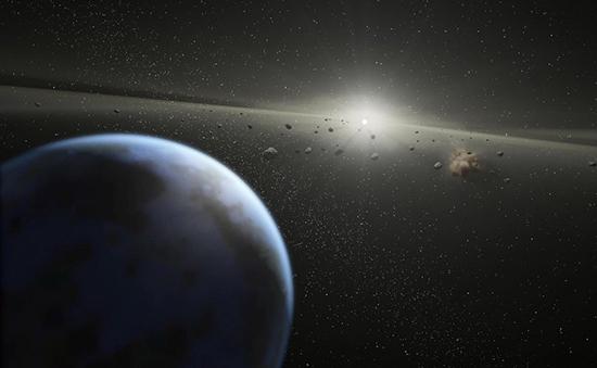 Потенциал рынка добычи космических ископаемых оценивается в $ 100 триллионов