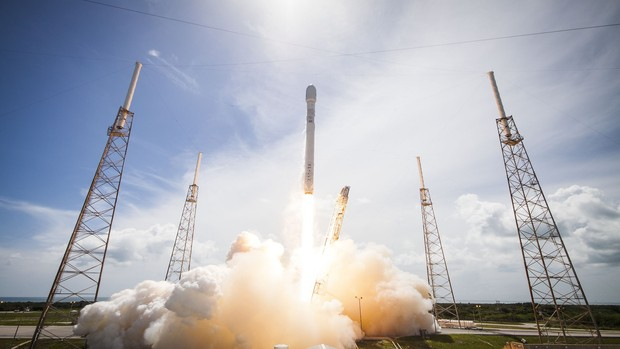 The second attempt to launch the missile carrier Falcon-9 is scheduled on November
