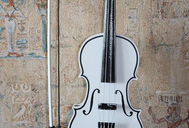 Появилась отечественная 3D-печатная акустическая скрипка