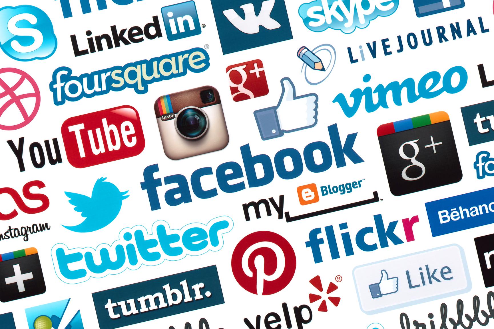 Появился инструмент для поиска самого популярного социального контента Content Explorer