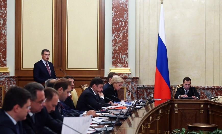 Правительство РФ поддержало новую инициативу по борьбе с незаконным игорным бизнесом