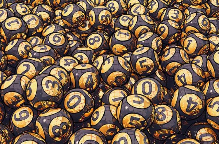 Правительство РФ решило ужесточить наказание за организацию незаконных лотерей