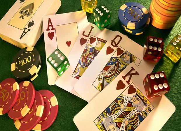 Председатель экономического суда СКО лишился должности после визита в  казино