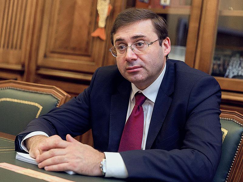 Представитель ЦБ РФ Швецов: «ICO имеет большие перспективы»