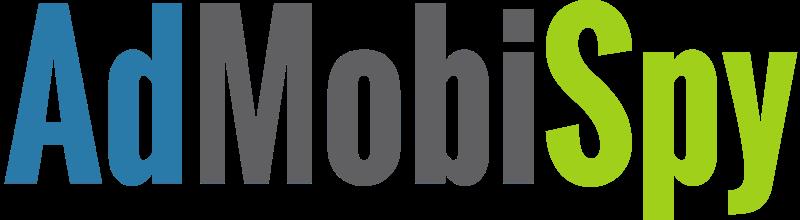 Представляем вам еще одного инфо-партнера RACE, замечательный и гипер-полезный сервис по работе с мобильной рекламой - AdMobiSpy