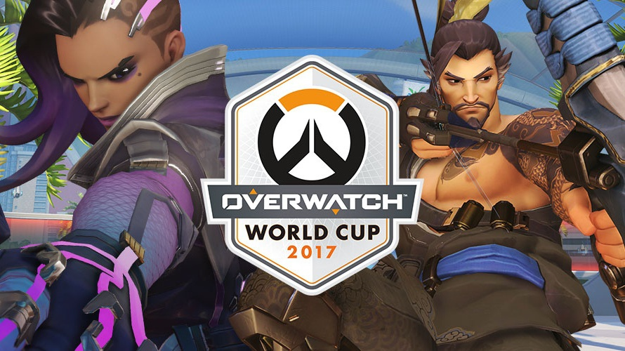 Preliminary round of Overwatch World Cup 2017 is over