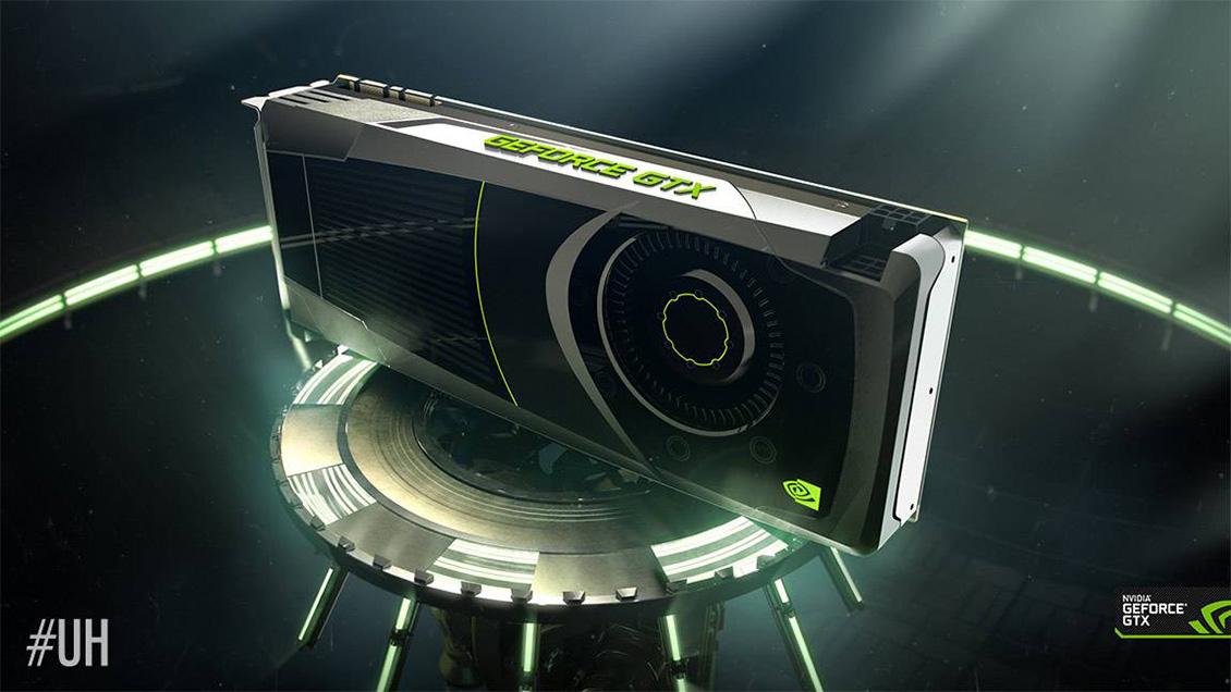 Презентованный Radeon против ожидающей выхода Nvidia
