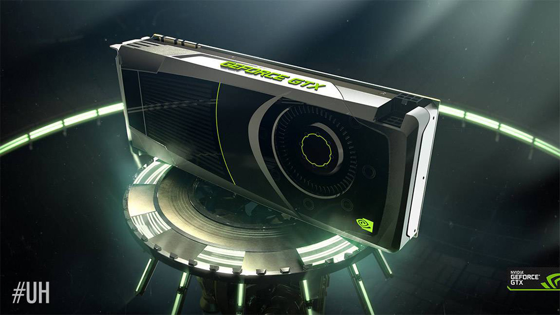 Presented Radeon vs. anticipated Nvidia