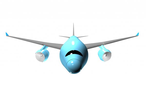 Приложение MachUp позволяет моделировать дронов с определёнными характеристиками