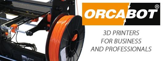 Prodim International представляет крупномасштабный 3D-принтер Orcabot XXL