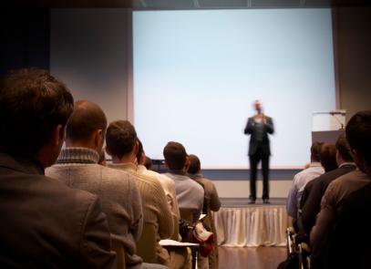 Продолжаем знакомство с докладчиками Bitcoin Conference Russia