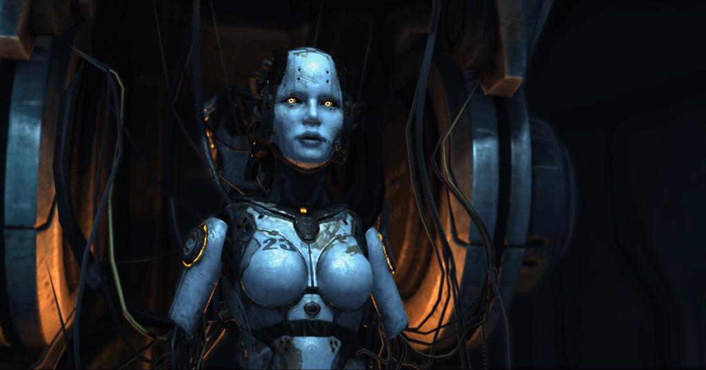 Проект DeepMind навчить ШІ змагатися в StarCraft 2