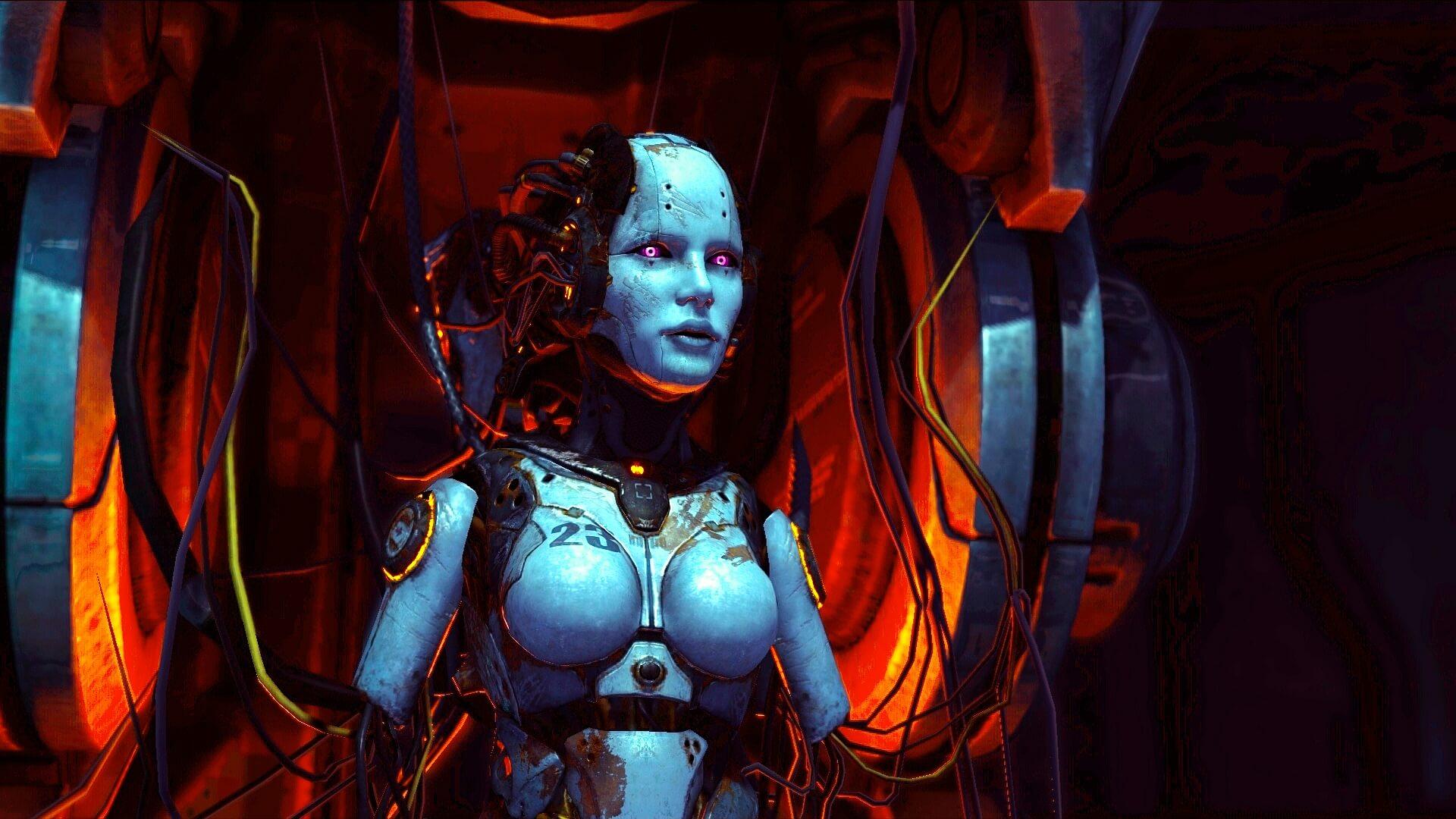 Проект DeepMind обучит ИИ сражаться в StarCraft 2