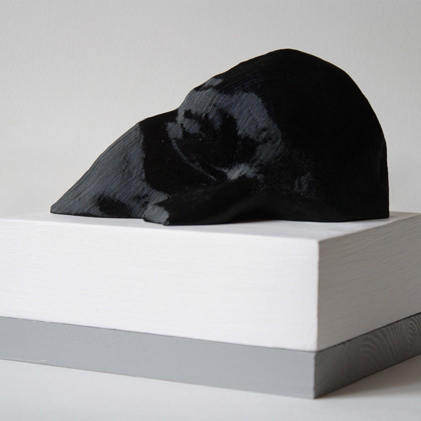Проект «Firstborn»: перемещение рукотворных скульптур в эру цифровых технологий с помощью 3D-печати