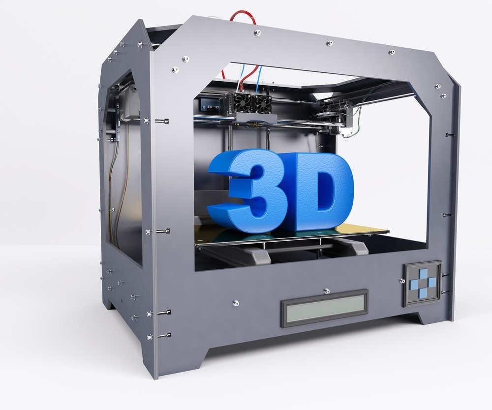 Программы для создания 3D-моделей