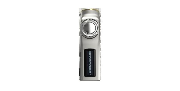 Производитель фонариков Nitecore выпустил прочный и компактный мод