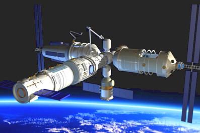 Прошел 2-й раунд переговоров между США и Китаем по сотрудничеству в освоении космоса