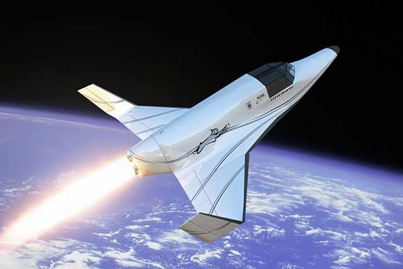 Путешествия в космос: что, как, почем?