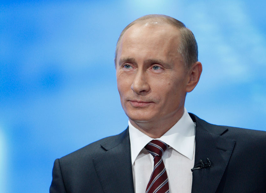 Путин подписал указ об упразднении Федерального космического агентства