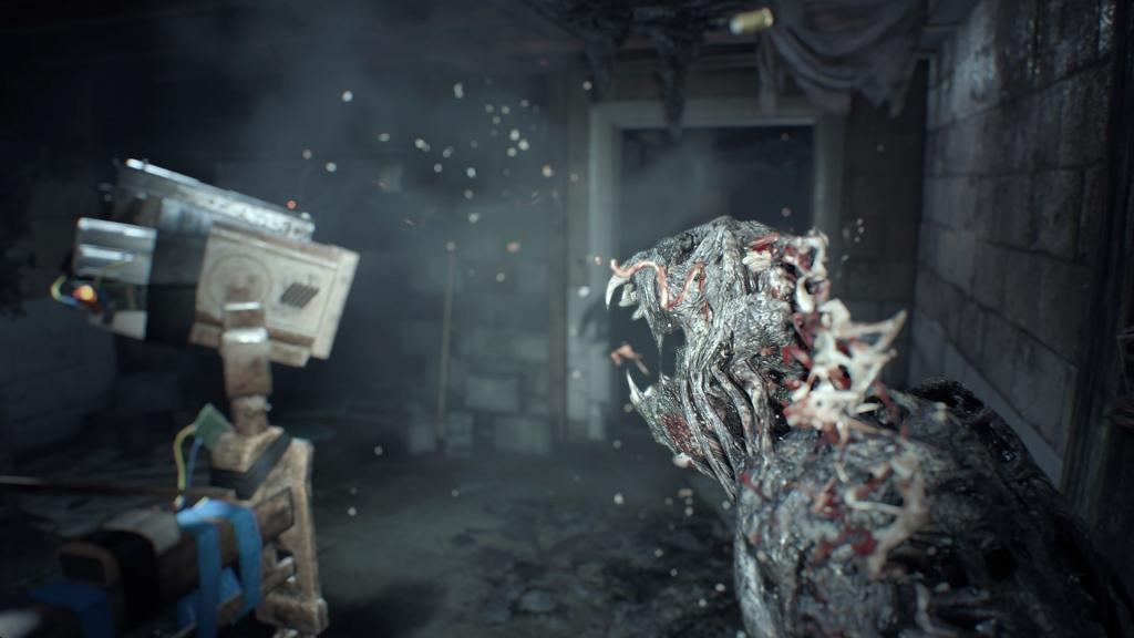Пятерка жутких horror-игр в космическом антураже