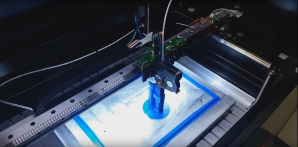 «Пятиглавые гидры» трехмерной печати. Компания Hyrel 3D презентовала новый продукт
