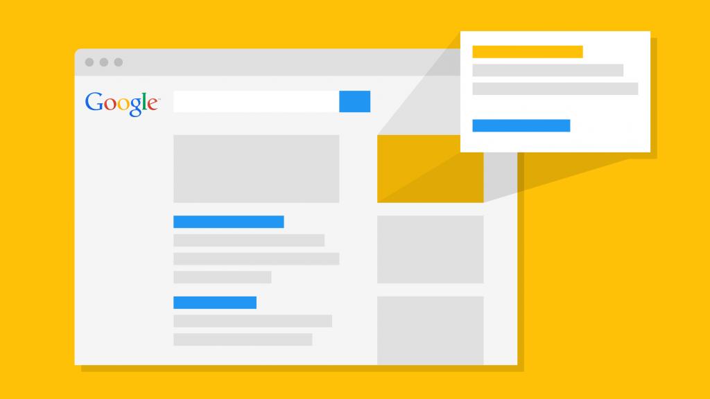 Раздел Google AdWords расскажет об эффективности лэндингов