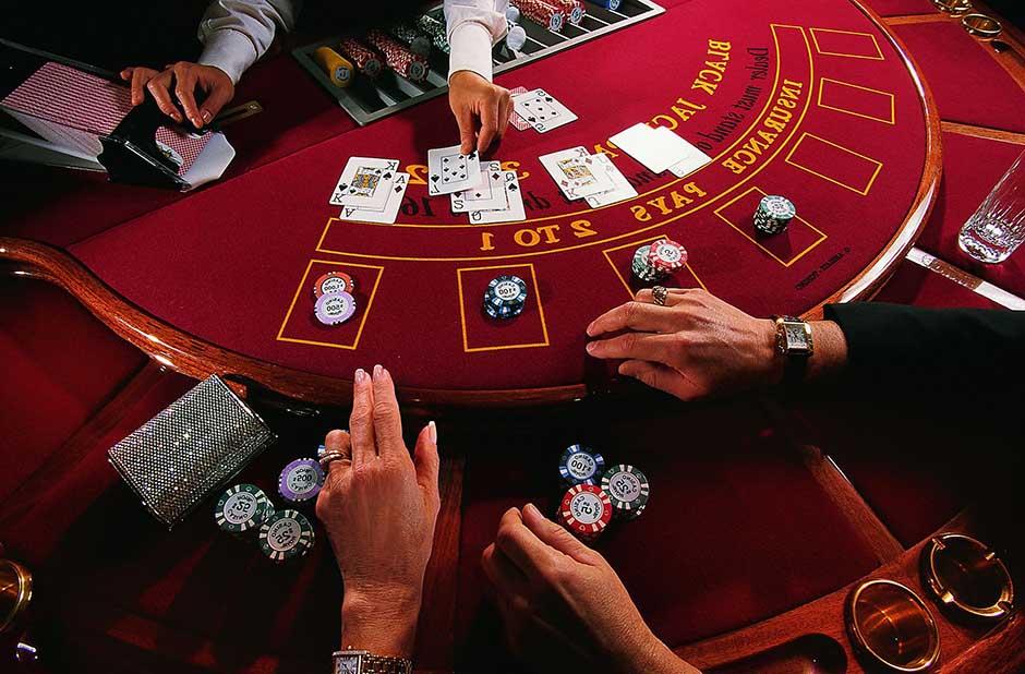 Разочарование от азартных игр рождают необдуманные ставки