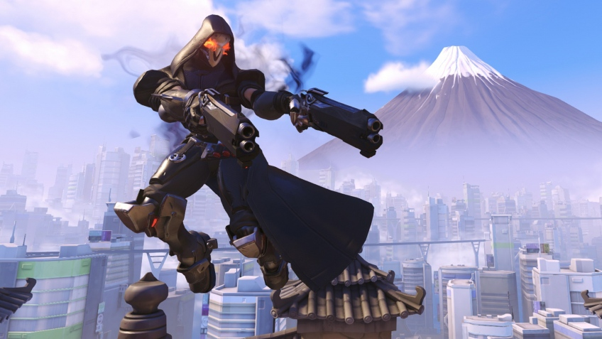 Розробники Blizzard «зламались» і додали режим «Сутичка» до гри Overwatch